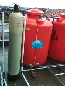 Jual Filter penyaring penjernih air