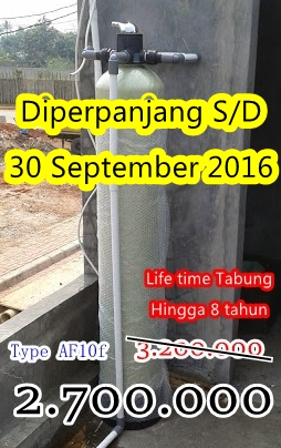 promo pasang filter air september 2016